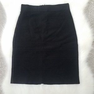 white house black market black pencil skirt